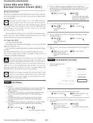 Instructions for IRS Form 1040 - U.S. Individual Income Tax Return 2017, Page 54