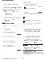 Instructions for IRS Form 1040 - U.S. Individual Income Tax Return 2017, Page 56