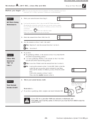 Instructions for IRS Form 1040 - U.S. Individual Income Tax Return 2017, Page 59