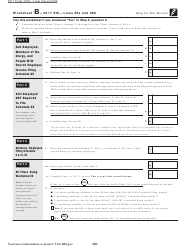 Instructions for IRS Form 1040 - U.S. Individual Income Tax Return 2017, Page 60