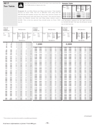 Instructions for IRS Form 1040 - U.S. Individual Income Tax Return 2017, Page 78