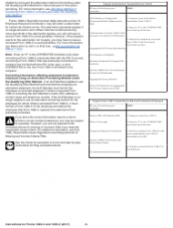 Instructions for IRS Form 1094-c, Form 1095-c 2017, Page 5