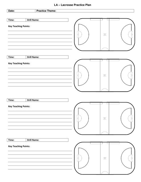 Lacrosse practice plan template download fillable pdf templateroller lacrosse practice plan template download pdf maxwellsz