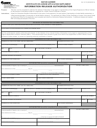 page_1_thumb Va Form Authorization Release Medical Records on patient medical history form, medical record release form templates, medical record request letter sample, medical record consent form, medical records clerk resume sample, medical doctor work release form, release of medical records form, patient medical records release form, medical information release form, medical records coding training, medical prescription order form, pediatric health history form, medical records affidavit form, hipaa consent form, medical records request form, sample medical records release form, generic medical records release form, employee hipaa agreement form, medical patient registration form template,
