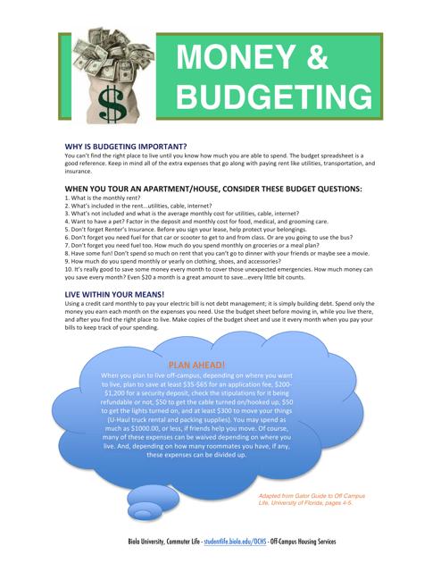 Wells Fargo Budget Worksheet   Worksheet List